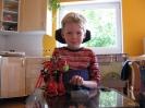 Lennart und Roboter 2
