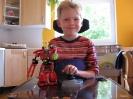 Lennart und Roboter 4