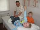 Wohltuende Massage 1