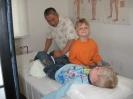 Wohltuende Massage 2