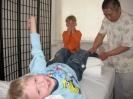 Wohltuende Massage 6